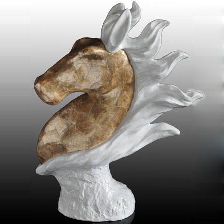 树脂雕塑-314-SS-1314