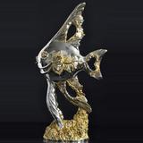 树脂雕塑-278 -SS-1278