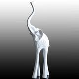 树脂雕塑-321 -SS-1321