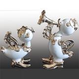 树脂雕塑-394 -SS-1394