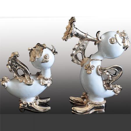 树脂雕塑-394-SS-1394