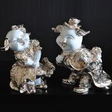 树脂雕塑-351 -SS-1351