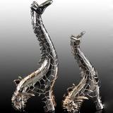 树脂雕塑-416 -SS-1416