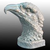 树脂雕塑-140 -SS-1140