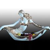 树脂雕塑-424 -SS-1424