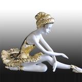 树脂雕塑-230 -SS-1230