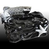 树脂雕塑-409 -SS-1409