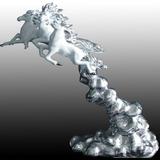 树脂雕塑-269 -SS-1269