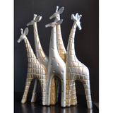 树脂雕塑-202 -SS-1202
