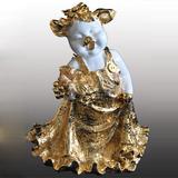 树脂雕塑-376 -SS-1376
