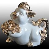 树脂雕塑-377 -SS-1377