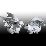 树脂雕塑-400 -SS-1400