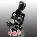 树脂雕塑-430 -SS-1430