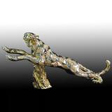 树脂雕塑-91 -SS-1091