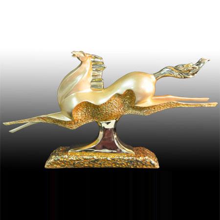 树脂雕塑-147-SS-1147