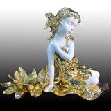 树脂雕塑-17 -SS-1017