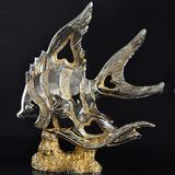 树脂雕塑-277 -SS-1277