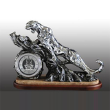 铸铜雕塑的材质和种类