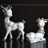 树脂雕塑-264 -SS-1264