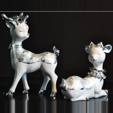 树脂雕塑-264-SS-1264