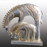 树脂雕塑-203 -SS-1203