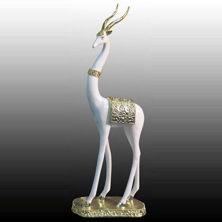 树脂雕塑-61-SS-1061