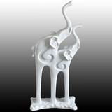 树脂雕塑-295 -SS-1295