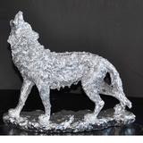 树脂雕塑-235 -SS-1235