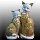 树脂雕塑-129-SS-1129