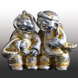 树脂雕塑-246 -SS-1246