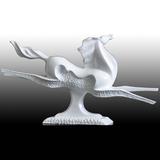 树脂雕塑-146 -SS-1146