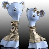 树脂雕塑-268 -SS-1268