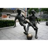 铜雕塑 -S-814