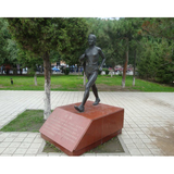 铜雕塑 -S-788