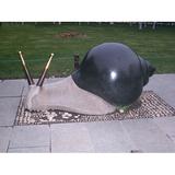 铜雕塑 -S-873