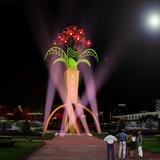 灯饰雕塑 -S-1012