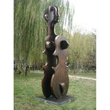 铜雕塑 -S-799
