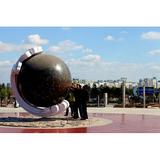 铜雕塑 -S-704