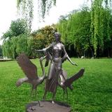 铜雕塑 -S-825