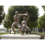铜雕塑 -S-767