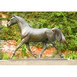 铜雕塑 -S-856