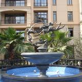 铜雕塑 -S-720