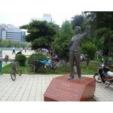 铜雕塑 -S-785