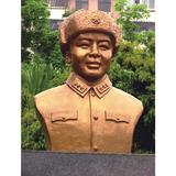 铜雕塑 -S-743