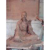 铜雕塑 -S-779