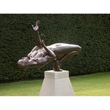 铜雕塑 -S-824