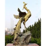 铜雕塑 -S-840