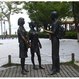 铜雕塑 -S-819
