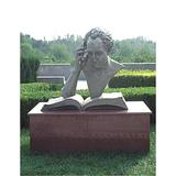 铜雕塑 -S-740