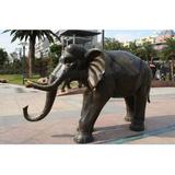 铜雕塑 -S-853
